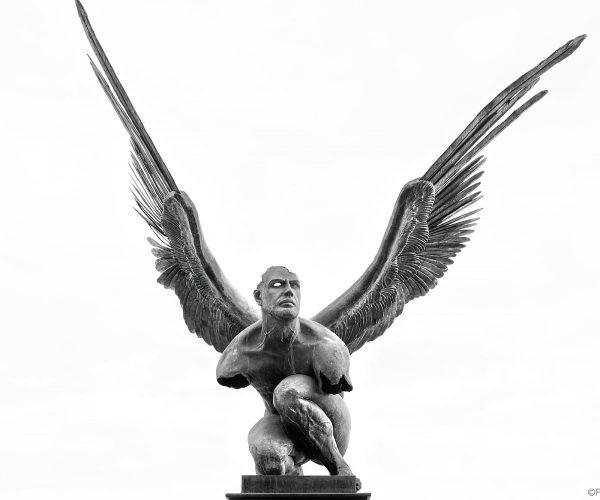Francesco Saggio - Statues-5