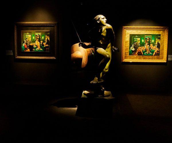 Giuliana Tregua-Statues-2