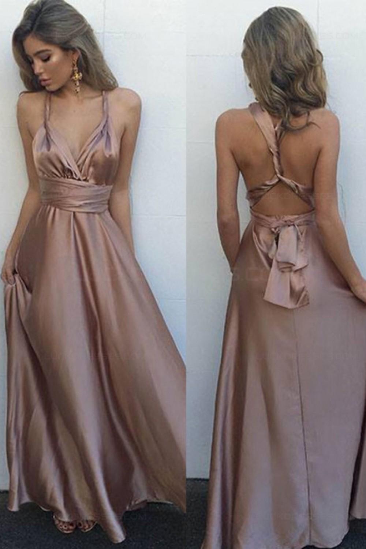 Long Boutiques Dresses