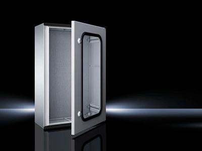 Rittal Ltd 1479500 Cabinet Cw Window 800x1000x300mm