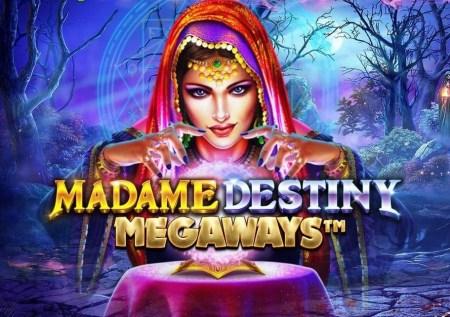 Madame Destiny Megaways Slot