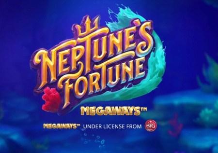 Neptune's Fortune Megaways Slot Review