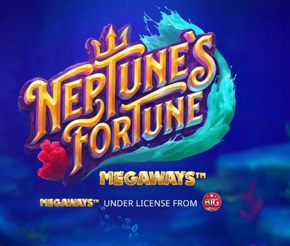 Neptune's Fortune Megaways Slot Review