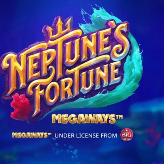 Neptune's Fortune Megaways Slot