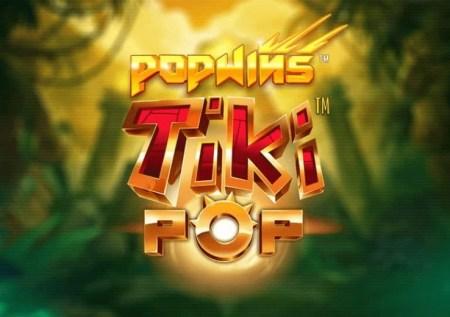 Tiki Pop Slot Review