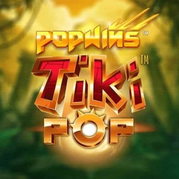 Tiki Pop Slot
