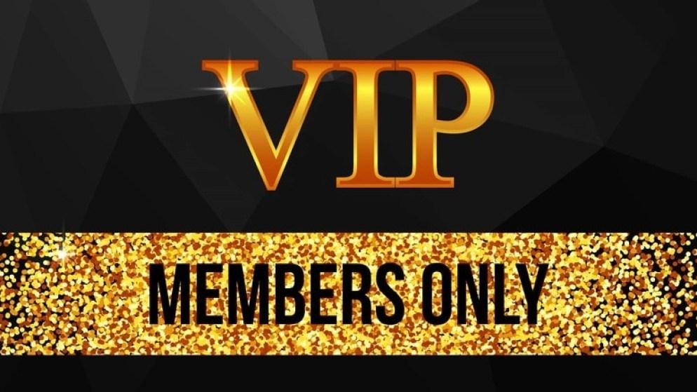 CASINO VIP CLUBS