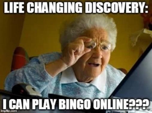 bingo enthusiast