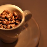 コーヒーとジャズ
