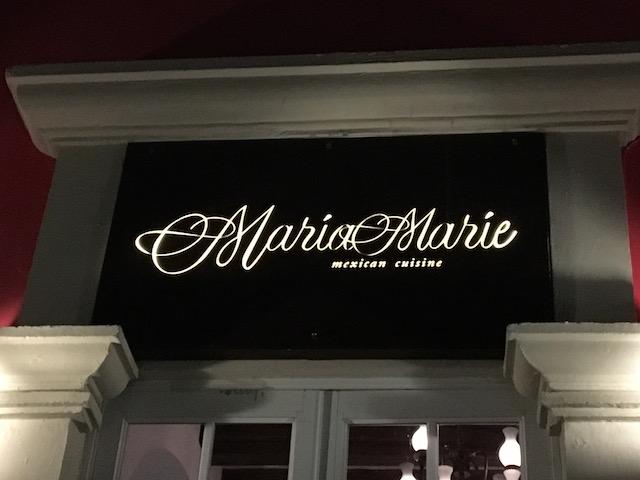 マリア・マリエ