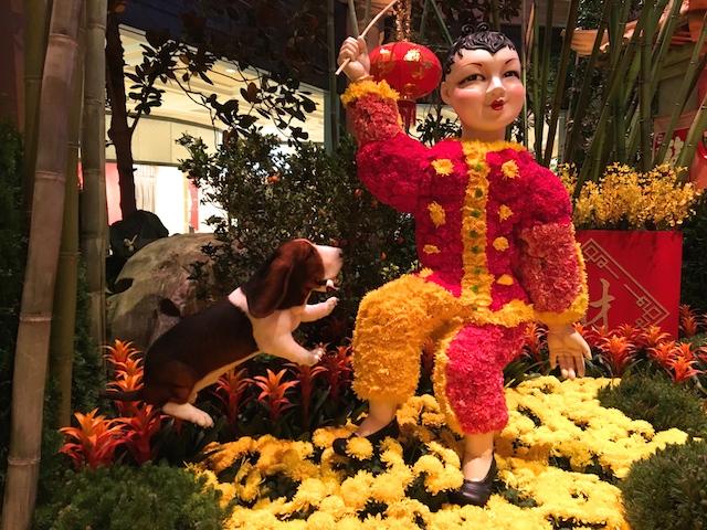 中国の旧正月祭り3