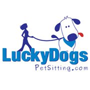 Lucky Dogs Pet Sitting