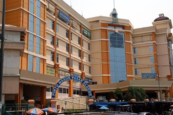 Toko Elektronik Online Murah Jakarta