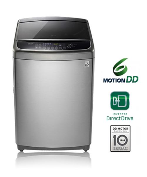 Jual Produk Elektronik Murah Mesin Cuci LG 17 KG Inverter DD Tipe WF-SA17HD6