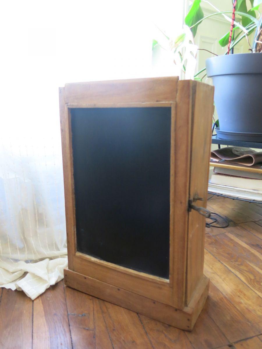 petit meuble mural d entree bois