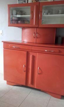 meuble cuisine vintage d occasion