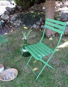 mobilier de jardin d occasion