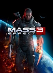 Mass Effect 3 (WiiU)