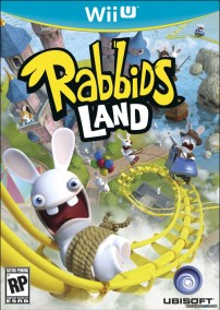 Rabbids Land (WiiU)