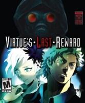 Zero Escape Virtue's Last Reward (PS Vita)