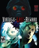 Zero Escape Virtue's Last Reward (PS Vita)