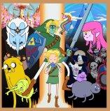 Zelda Time