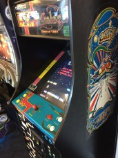 Galaga at JFK Airport in New York! #Retro #OldSchool