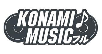 KonamiMusic