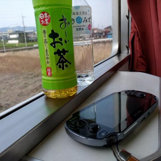 (2016/04/03)  رحلة حمد لليابان 2016 LGG بودكاست ديوانية