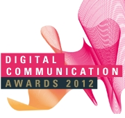 Digital Communications Award 2012
