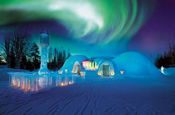 ice hotel northern lights kimberly sanders marriage celebrant auckland lucky in love weddings