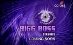 Big Boss Season 5 Starts from 2nd October, 2011