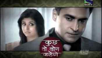 Kya Huaa Tera Vaada New TV Show on Sony