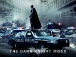 The Dark Knight Rises Release Date