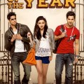 Karan Johar is back with his movie Student of The Year