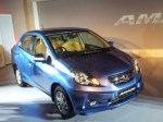 Honda Amaze launched at Rs. 4.99 lakh