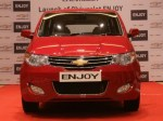 Chevrolet Enjoy Launched another MPV in Market