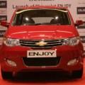 Chevrolet Enjoy Price In India