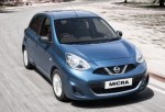 Changes in New Nissan Micra