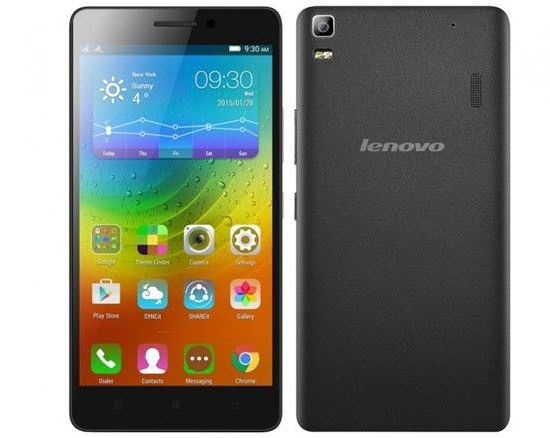Lenovo A7000 Android Phones