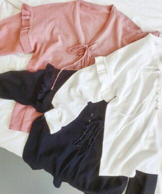 Pullover DELIGHT – versch. Farben