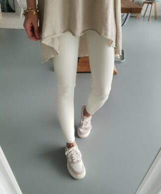 Leggings ATTRACT – creme
