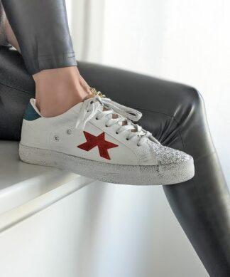 Sneaker RED STAR