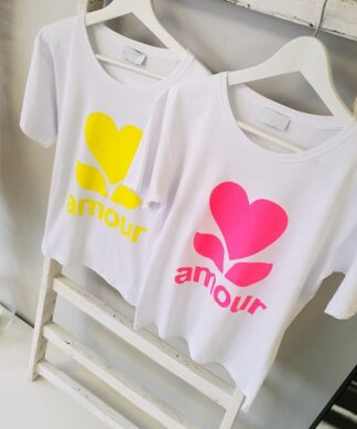 Shirt Amour Classic One