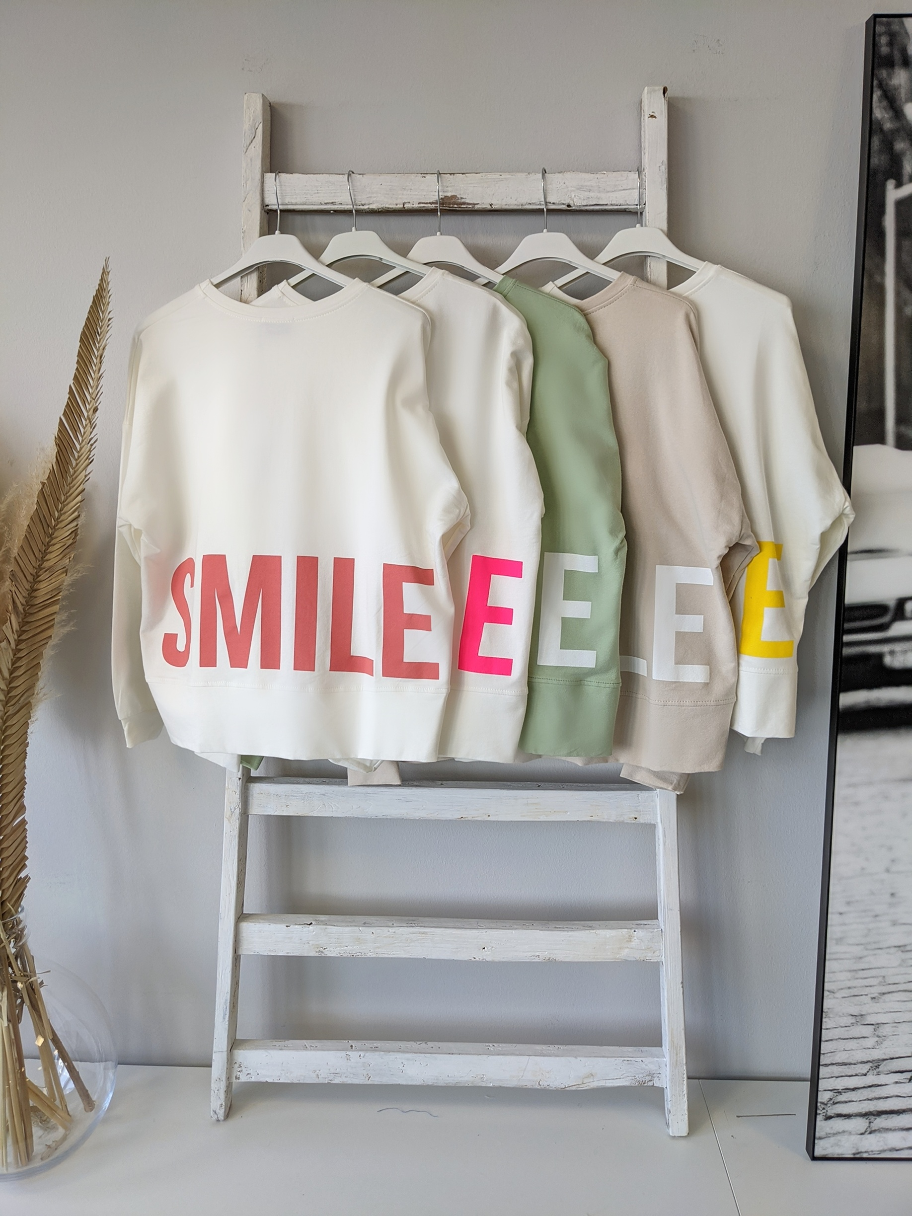 Sweater BIG SMILE