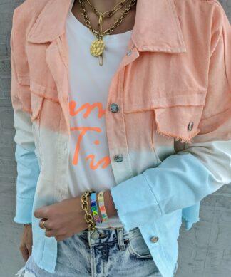 Jeans Jacket HIGHWAY