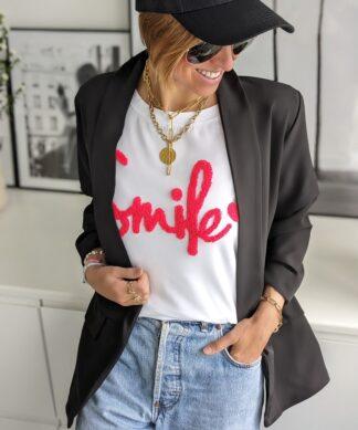 Shirt Smile for me