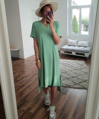T-Shirt Dress EASY