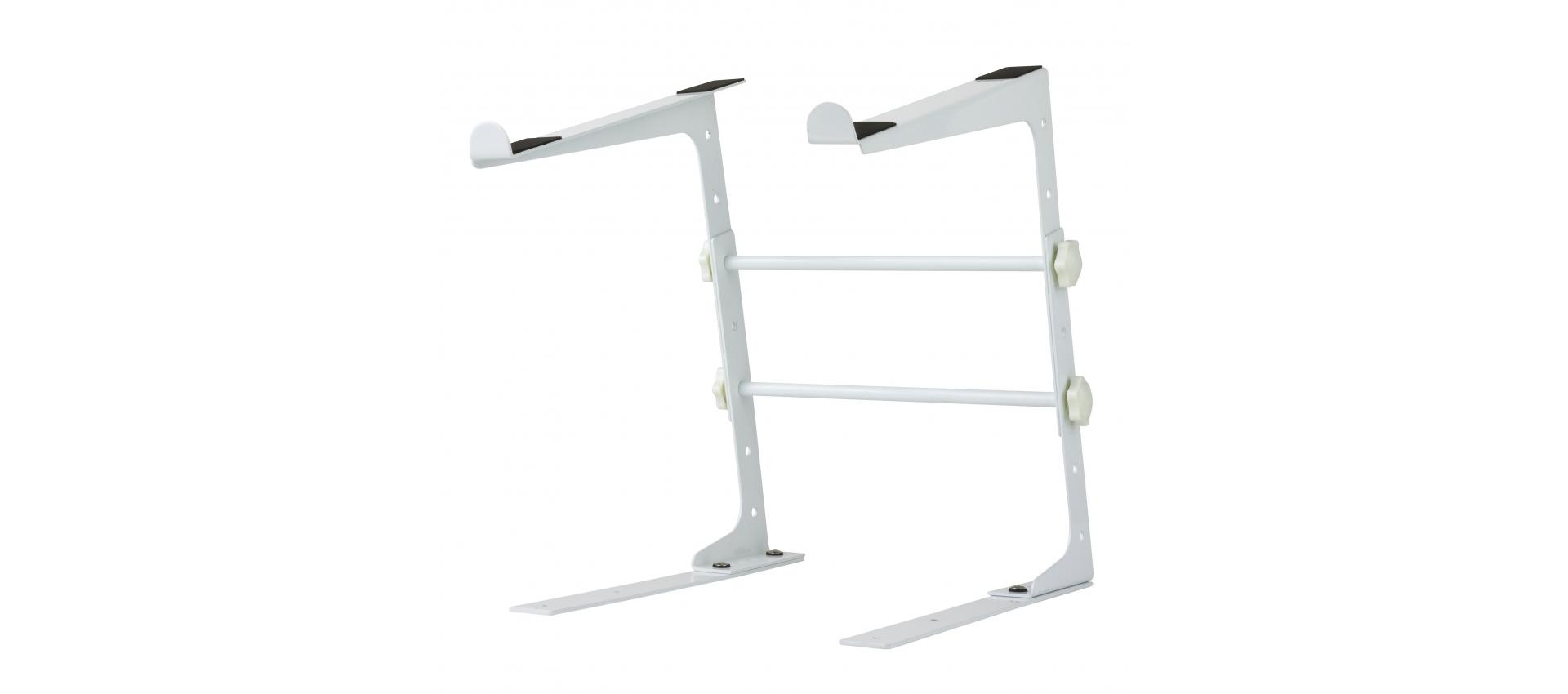 Reloop Laptop Stand Ltd Bianco