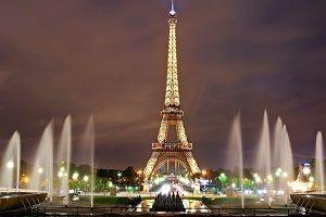 all inclusive honeymoon packages Paris